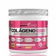Colágeno Hidrolisado Clinical Skin - 300g Sabor Laranja com Acerola - BodyAction