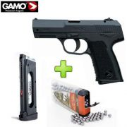 Pistola De Pressão Co2 Gamo Px-107 4.5mm