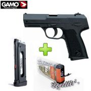 Pistola De Pressão Co2 Gamo Px-107 4.5mm