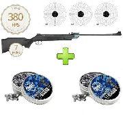Carabina De Pressão Barato 5.5mm Qgk14 Diamond