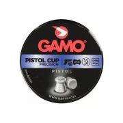 Chumbinho Gamo Pistol Cup Precision 4.5mm 250un.