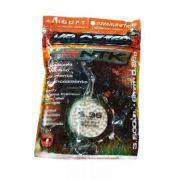Esferas Bbs Ntk Velozter 6mm 0,28 Gramas - 3.500 Unidades