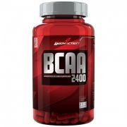 BCAA 2400 Ultra Intense - 100 cápsulas - BodyAction