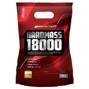 Hard Mass 18000 - 3000g Sabor Morango - BodyAction