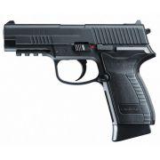 Pistola HPP Umarex Co2 Airgun FullMetal BlowBack 4.5mm