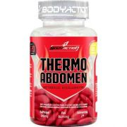 Thermo Abdomen - 120 tabletes - BodyAction