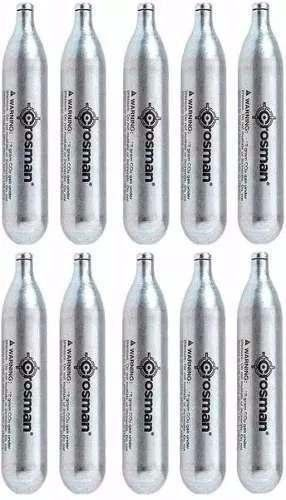 Cilindro Co2 12g 10 Unidades