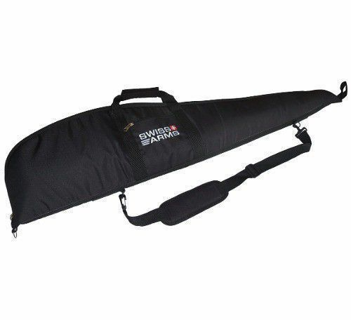 Case Para Airsoft Swiss Arms Sniper - Preto - 120cm