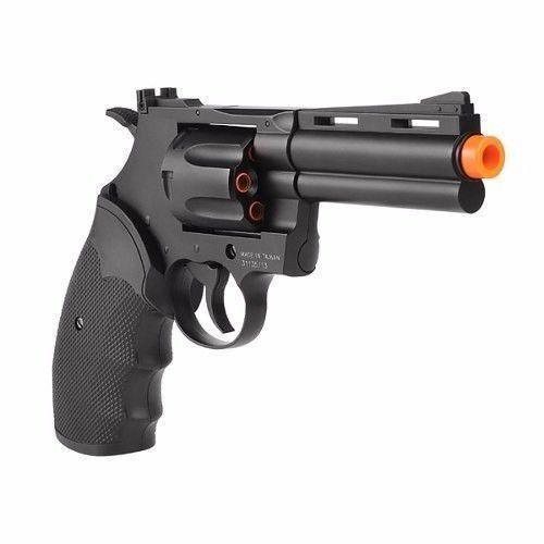 Revolver De Airsoft Co2 Cybergun Colt Python 357 Full Metal