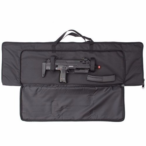Case Capa Maleta Para Airsoft Tactical Hunting Rossi