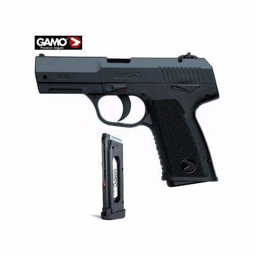 Pistola De Pressão CO2 Gamo PX-107 4,5mm