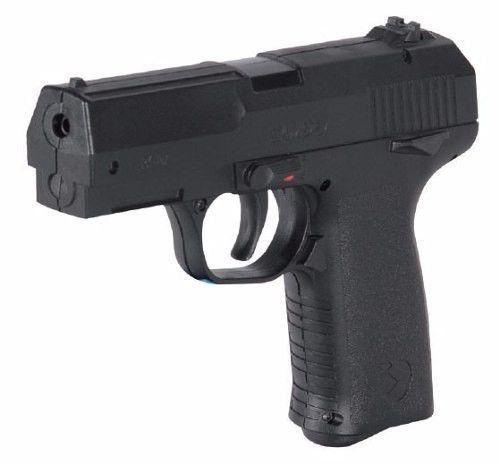 Pistola De Pressão Co2 Gamo Px-107