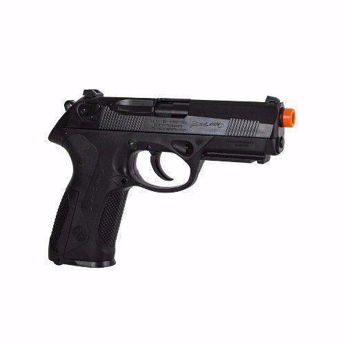 Pistola Airsoft Beretta Px4 Storm Spring 6mm Umarex