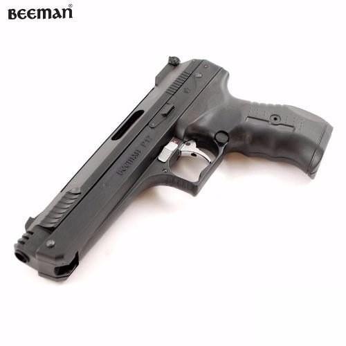 Pistola Pressão Beeman P17 2004 Gii 4.5mm