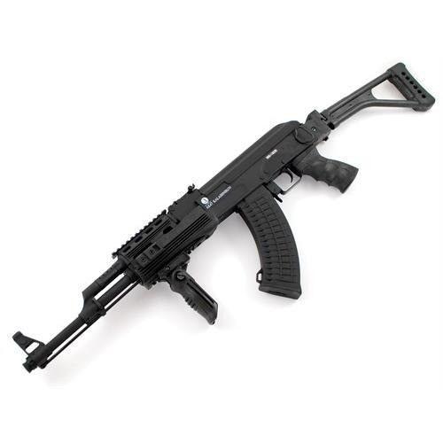 Rifle Airsoft Ak47 Tactical Semi/metal - Cal 6,0 Mm