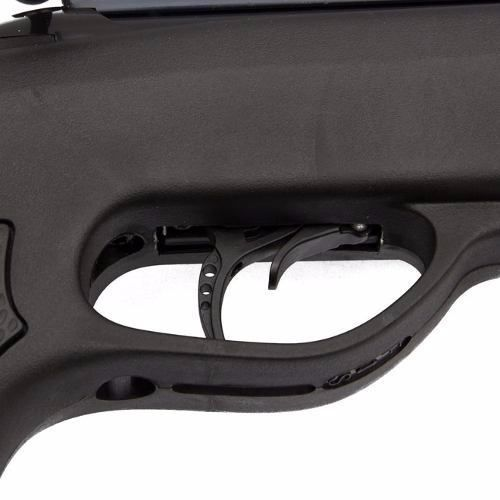 Carabina De Pressão Pcp Coyote Black Gamo 5.5mm
