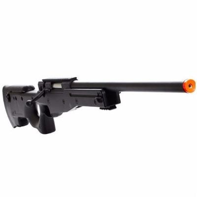 Rifle De Airsoft M59 Sniper Spring Bolt Action 6mm