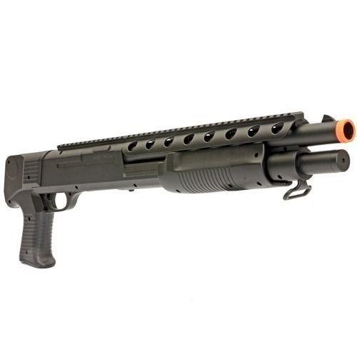 Shotgun Tactical Airsoft M309 Spring Power 6mm