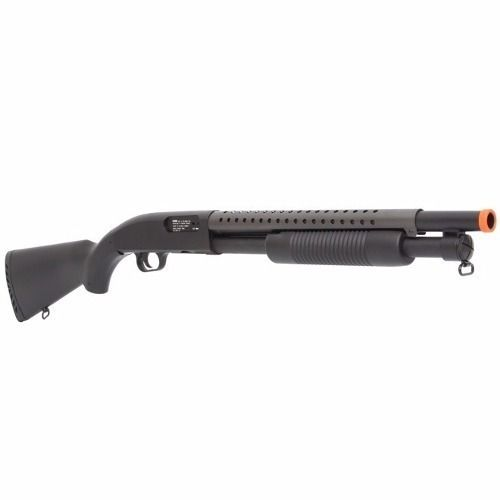 Shotgun Airsoft M58a Spring - Double Eagle 6mm