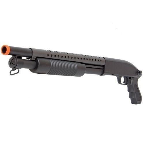 Shotgun Airsoft M58b Spring - Double Eagle
