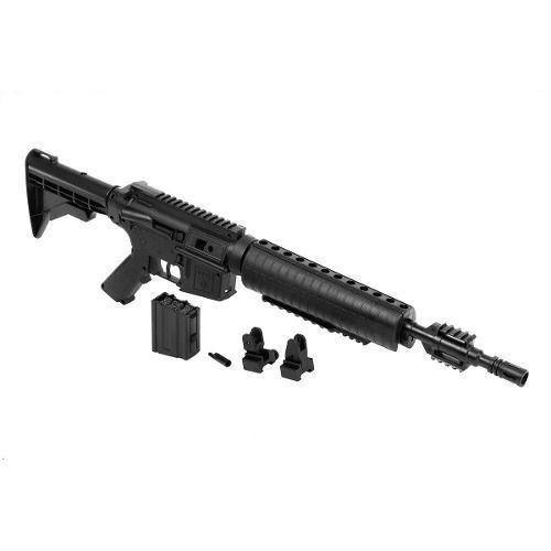 Rifle De Pressão Crosman M4-177 Multi-pump 4,5mm