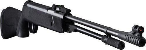 Carabina Pressão 600fps Fixxar Laz103 5.5mm
