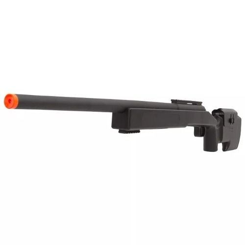 Rifle De Airsoft Spring Sniper M62 Black - Double Eagle