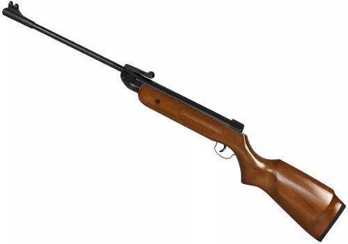 Carabina De Pressão Barato 5.5mm Qgk14 Madeira