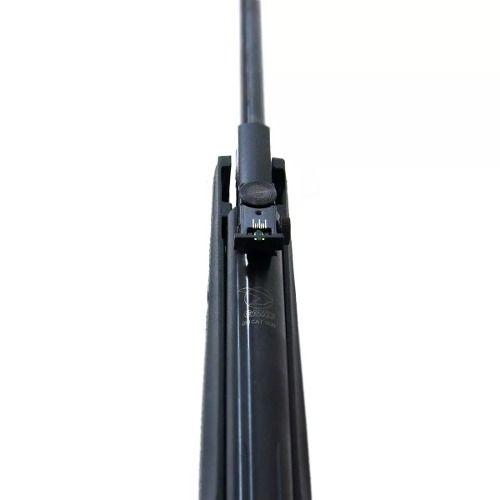Carabina De Pressão Gamo Big Cat 1000 5,5mm Com Gás Ram - Pr