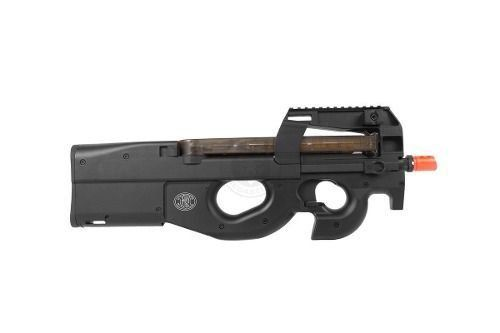Rifle Airsoft FN P90 Tactical FN Herstal Calibre 6mm