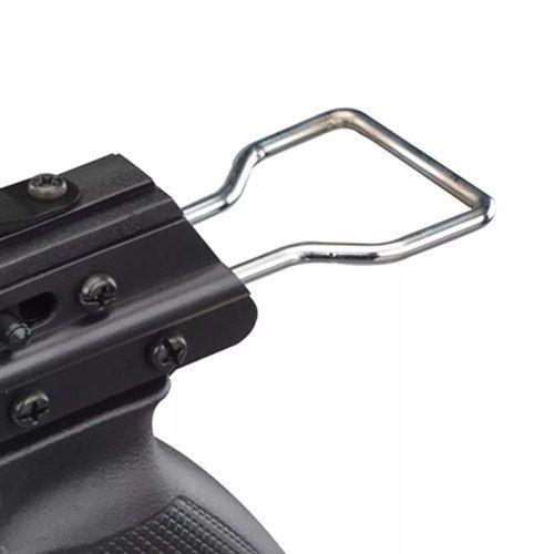 Besta Balestra Pistol Crossbow - Recurva Man Kung Mk-50a1 5pl 50lbs