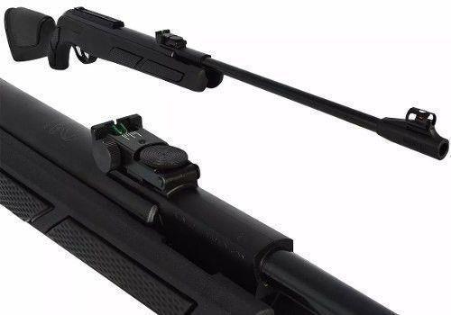 Carabina Pressão Chumbinho Espingarda Gamo Shadow Dx 5.5mm  - Combat Airsoft