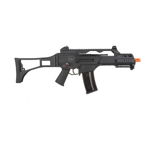 Rifle Airsoft G36 R36 Gbb Blowback 6mm - Army Armament
