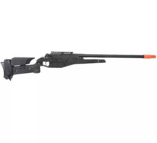 Airsoft Sniper Blaser R 93 Lrs1 Mola Bb 6mm King Arms