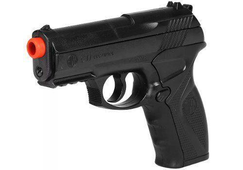 Pistola Airsoft Co2 Rossi Win Gun C11 492fps