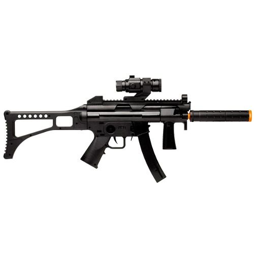 Rifle Airsoft Elétrico Crosman Tac R71
