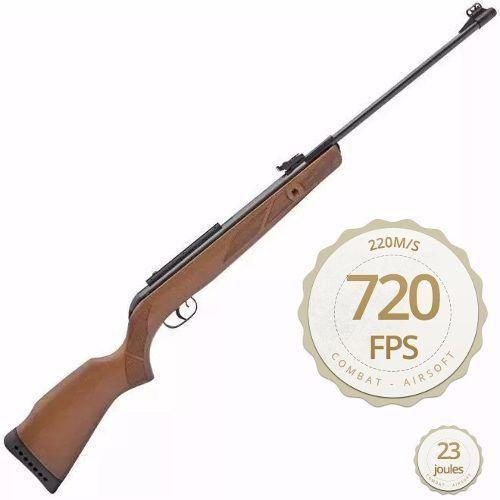 Carabina De Pressão Gamo Hunter 440 - 5.5mm