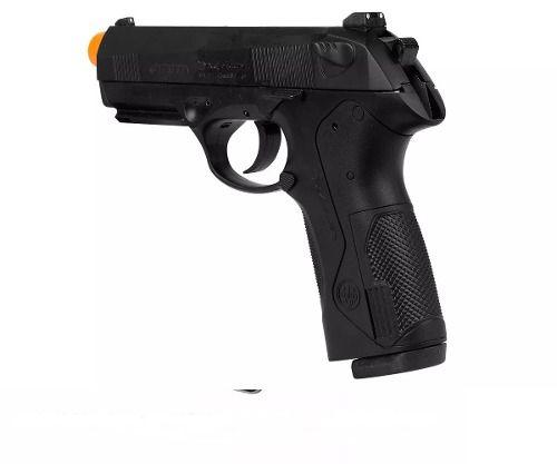 Pistola De Pressão Beretta Px4 Storm Semi-metal 4.5mm