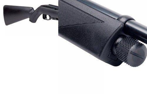 Carabina Rifle De Pressão Co2 Crosman Repeatair 1077