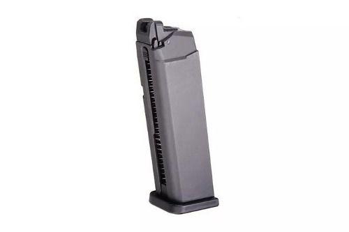 Magazine Para Pistola Glock G-17 / R-17 Army Armament Gbb