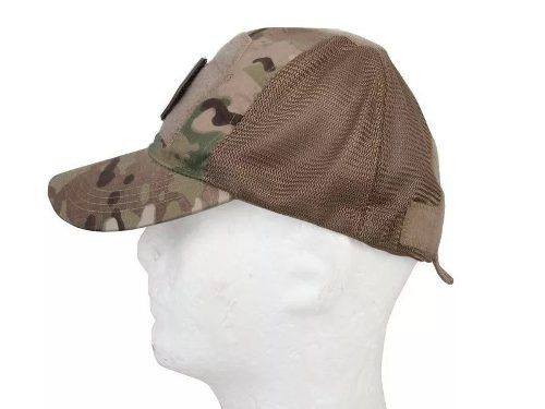 Boné Emerson Gear Tactical Assault Multicam