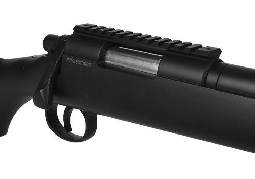 Rifle Fuzil Sniper Airsoft 400 Fps M52