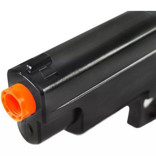 Pistola Airsoft Galaxy G26 Full Metal - Spring
