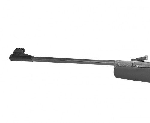 Carabina Pressao Rossi Hatsan Striker Ht87 Suspa Gas Ram 5.5