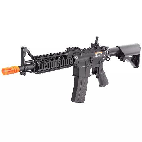 Rifle Airsoft M4a1 Cqb Ras Cm505 - 6mm - Cyma