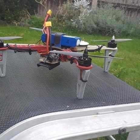 Trem De Pouso - Drone Dji F330