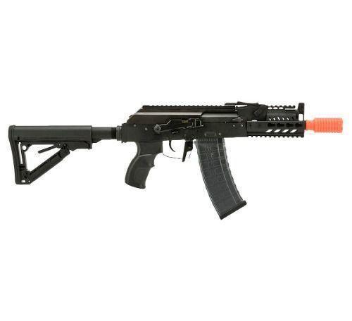 Rifle De Airsoft G&g Rk74 Cqb Gatilho Eletronico Mosfet  - Combat Airsoft