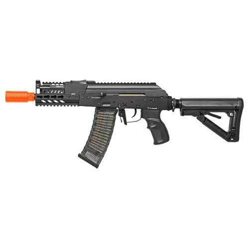 Rifle De Airsoft G&g Rk74 Cqb Gatilho Eletronico Mosfet