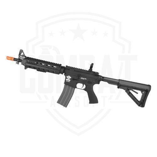 Rifle Airsoft Elétrico G&g Cm16 Mod0 - 6mm