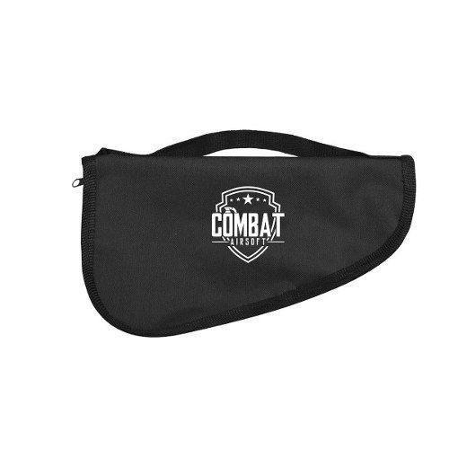 Capa Case Tecido Para Pistolas Até 30cm  - Combat Airsoft